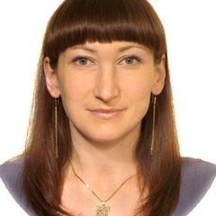 Юлия Невдах