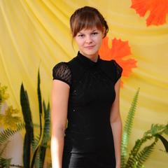 Натали Ускова