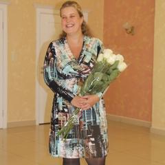 Евгения Рязанова