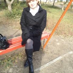 екатерина матафонова