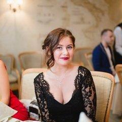 Екатерина Солодовникова