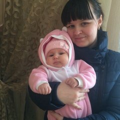 Марина Толкачева