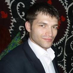 Алексей Загребенный