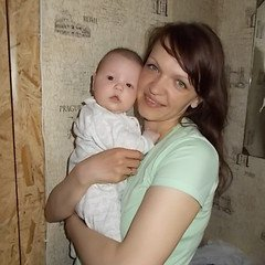 Наталья Илюхина