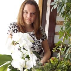 Светлана Ромбаева