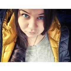 Ксения Дадашева