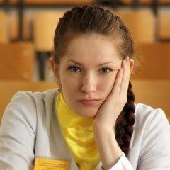 Полина Стройнова