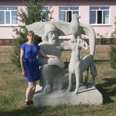 ольга Добрычева