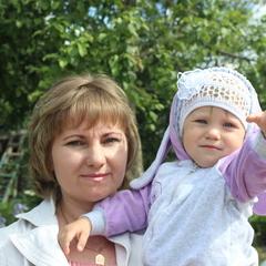 Таня Моржукова