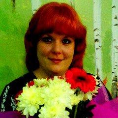 Анна Летникова