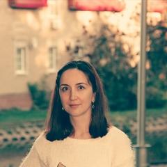 Алина Клявлина