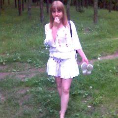Виктория Семагина