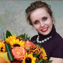 Ольга Кирилова