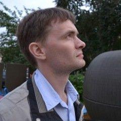 Андрей Конанов