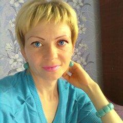 Елена Юдич