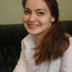Алла Бурмистрова