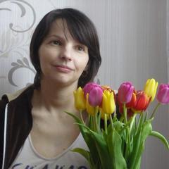 Людмила Мышева