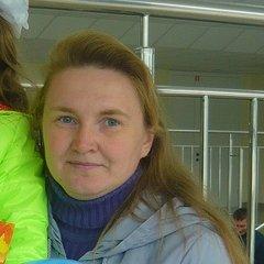 Елена Поварова