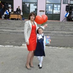 Юлия Саженкова