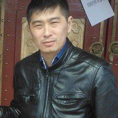Батор Ангаров