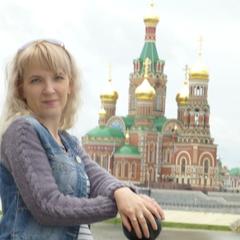 Евгения Смоленцева