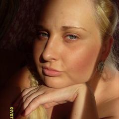 Анна Самусенко