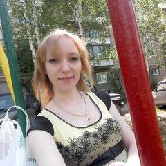 Елена Рагозина