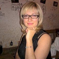 Жанна Арапова