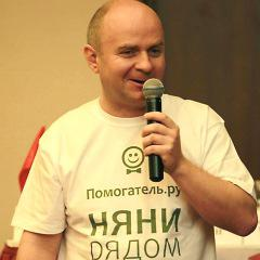 Михаил Сорокин