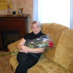 Ольга Кохановская