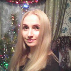 Юлия Финошкина