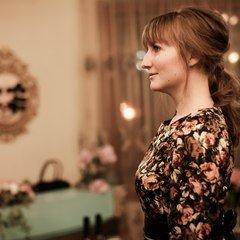 Дарья Васенёва