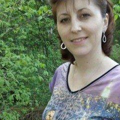 Елена Шурута