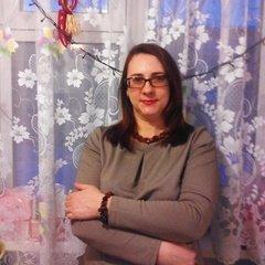 Маргарита Безукладникова