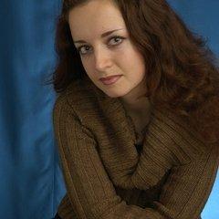 Екатерина Пальнова