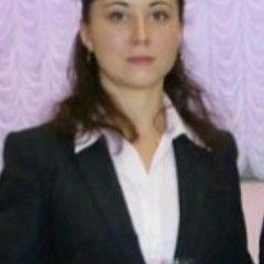 Жанна Зацепилова