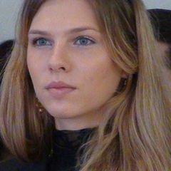 Ольга Мадова