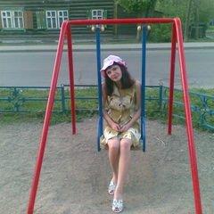 Елена Сергеевна Охотина
