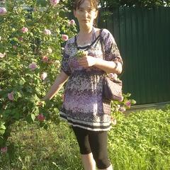 Юлия Шаталова
