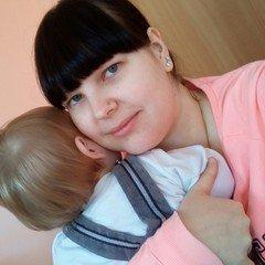 Виктория Ляпунова
