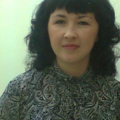Анджела Жилкина