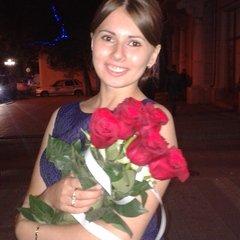Валентина яхяева