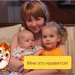 Оксана Марменкова