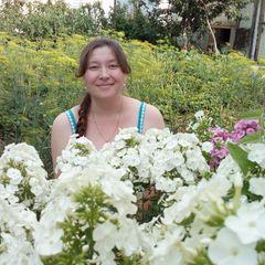 Александра Борискина