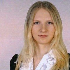 Лизавета Жгунова