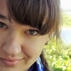 Анастасия Жданова