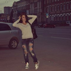 Екатерина Кашина