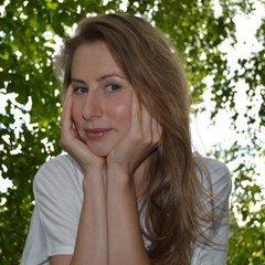 Ирина Близнюк