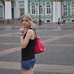 Мария Обыдённова