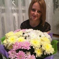 Елена Немшилова